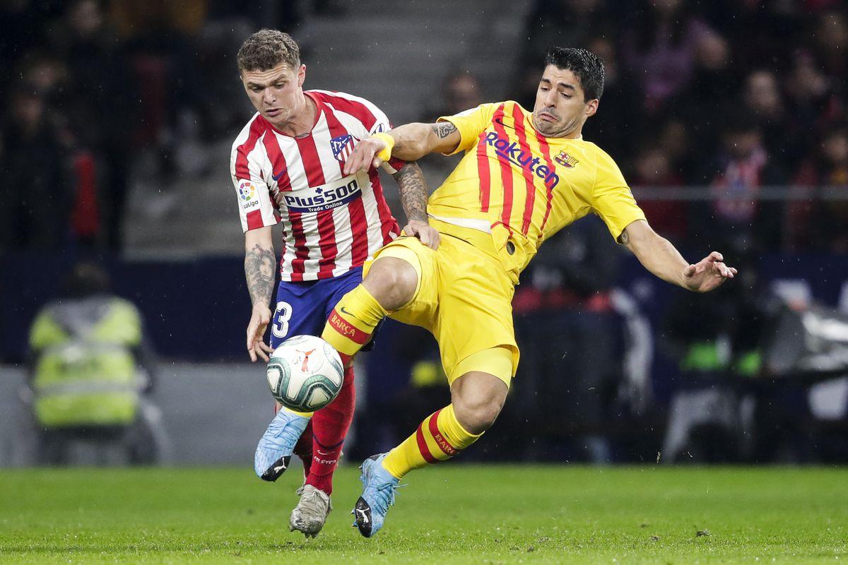 Испания футбол трансфер