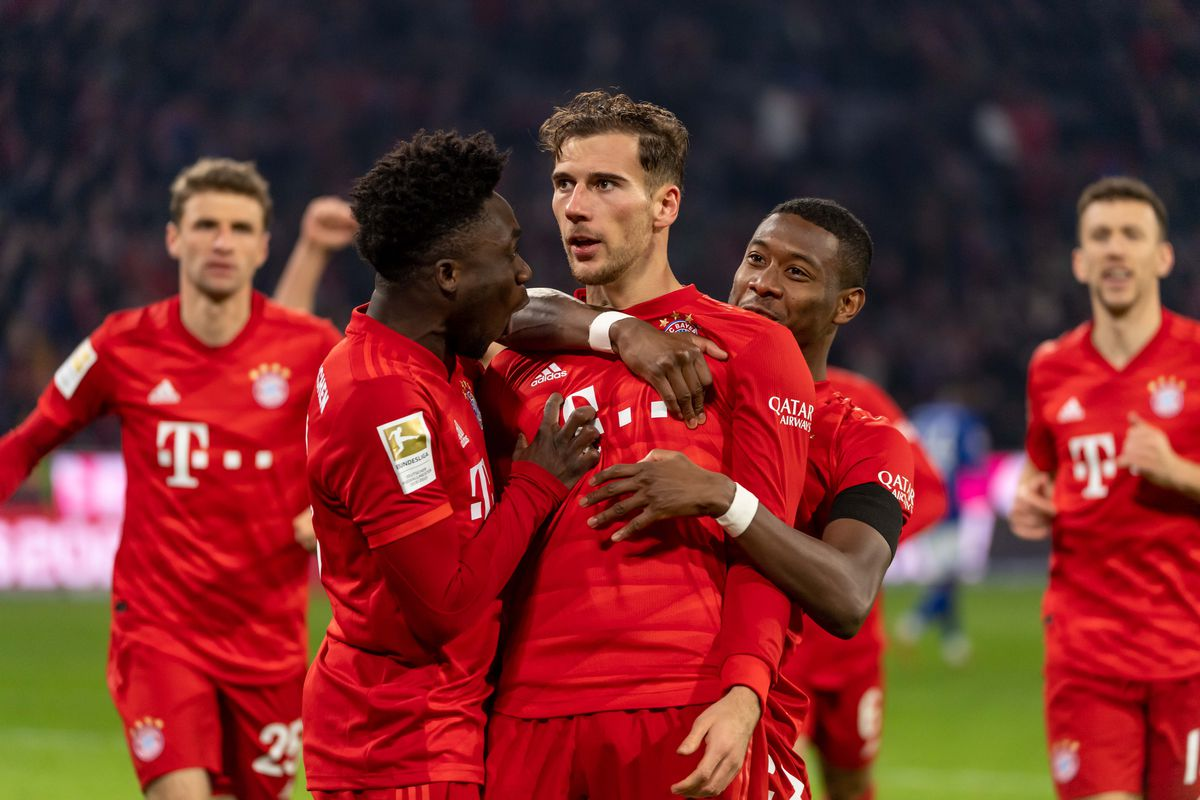 Schalke - Bayern Munich: German Cup prediction