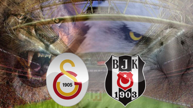 Galatasaray - Besiktas: The matches in Turkey continue with the derby of Istanbul
