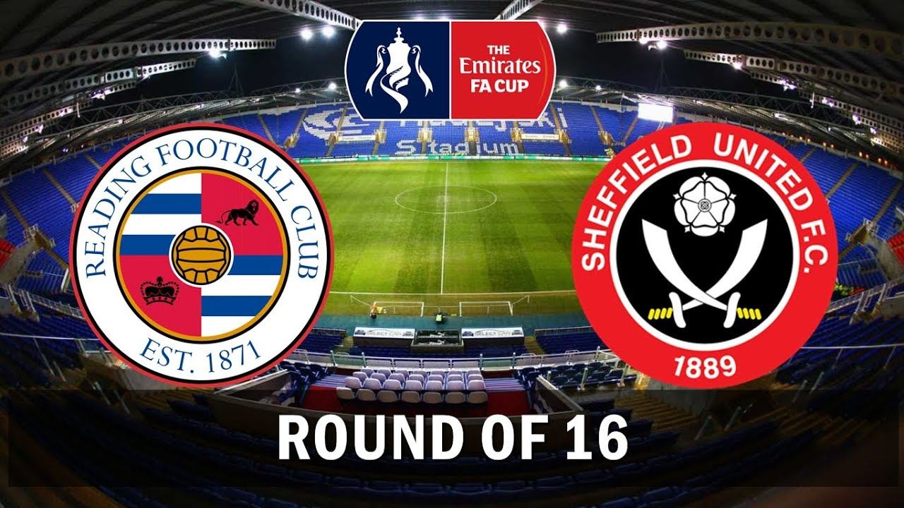 Reading - Sheffield United: FC Prediction Forecast
