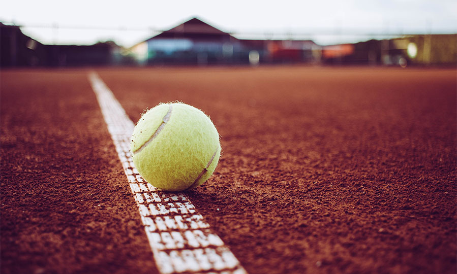 15 facts about tennis that you probably don't know